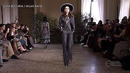 Paris Fashion Week SS17 Lucien Pellat Finet