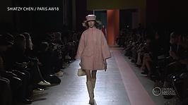 Shiatzy Chen / Paris AW18