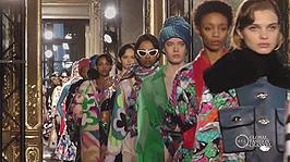 Milan Fashion Week AW18 Pucci