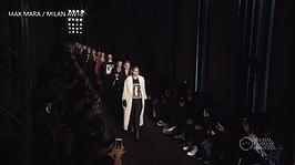 Max Mara / Milan AW18