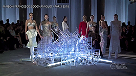 Paris Haute Couture SS18 Alexandre Vauthier
