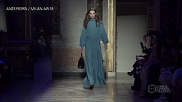 Anteprima / Milan AW18