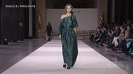 Oriental Fashion Show / Paris Haute Couture AW19