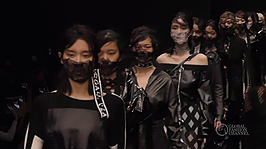 China Fashion Week AW18 La Pargay
