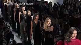 Tadashi Shoji / New York AW18