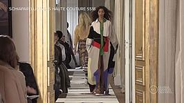 Schiaparelli / Paris Haute Couture SS18