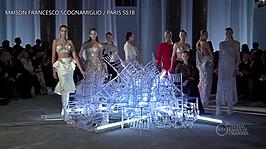 Francesco Scognamiglio / Paris Haute Couture SS18