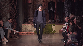 New York Fashion Week Men's AW18 John Varvatos