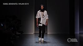 Frankie Morello / Milan SS19