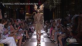 Schiaparelli / Paris Haute Couture AW18
