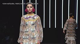 Yumi Katsura / Paris Haute Couture AW18
