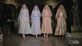New York Bridal AW19 Reem Acra