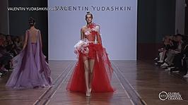 Valentin Yudashkin / Paris SS19