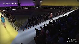 Versace / Milan SS19