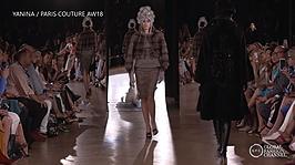 Yanina / Paris Haute Couture AW18