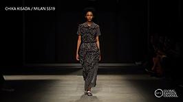 Chika Kisada / Milan SS19