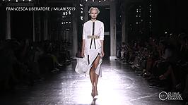 Francesca Liberatore / Milan SS19