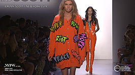Jeremy Scott / New York SS19