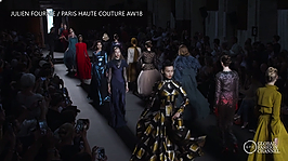 Julien Fournie / Paris Haute Couture AW18