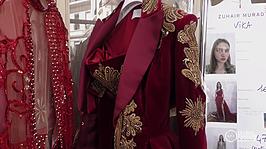Paris Haute Couture AW18 Zuhair Murad