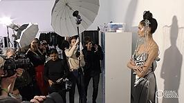 Paris Haute Couture SS19 Guo Pei