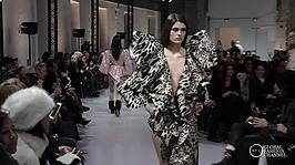 Paris Haute Couture SS19 Alexandre Vauthier