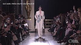 Elie Saab / Paris Haute Couture SS19