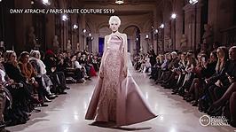 Dany Atrache / Paris Haute Couture SS19