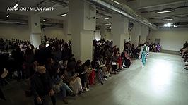D&G / Milan AW19
