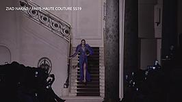 Ziad Nakad / Paris Haute Couture SS19