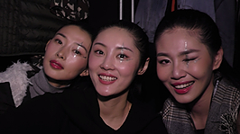 China Fashion Week Bingchaun