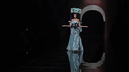 China Fashion Week Rongchang