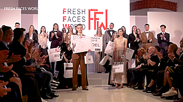 Fresh Faces World Fourth Edition