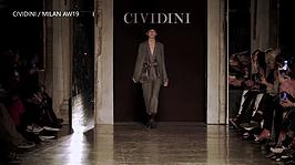 Cividini / Milan AW19