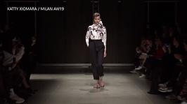 Katty Xiomara / Milan AW19