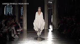 Alberto Zambelli / Milan AW19