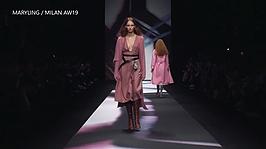 Maryling / Milan AW19