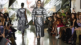 New York Fashion Week AW19 Christian Siriano