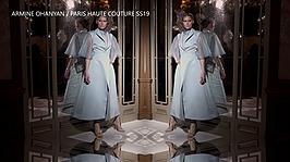 Armine Ohanyan / Paris Haute Couture SS19