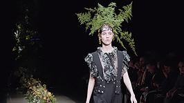 Tokyo Fashion Week Viviano Sue