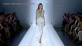 Azzaro/ Paris Haute Couture AW19