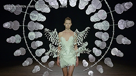 Iris Van Herpen/ Paris Haute Couture AW19
