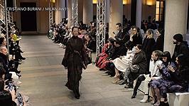 Cristiano Burani / Milan AW19