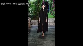 Dior / Paris Haute Couture AW19