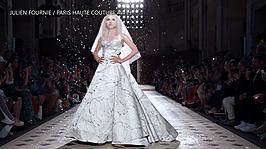 Julien Fournie / Paris Haute Couture AW19