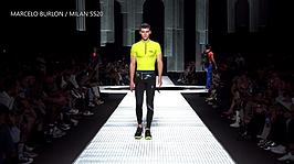 Marcelo Burlon / Milan SS20