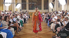 Oriental Fashion Show / Paris Haute Couture AW19