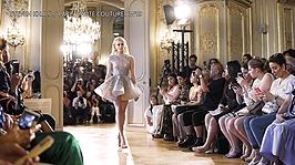 Steven Khalil / Paris Haute Couture AW19