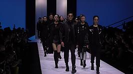 China Fashion Week Bingchaun I