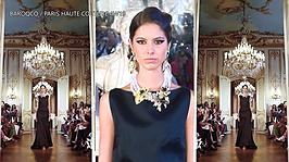 Baroqco / Haute Couture Paris AW19